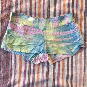 Colorful O'Neill shorts size M